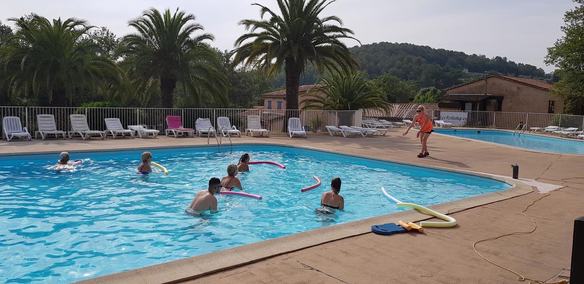 Camping L'Orée d'Azur - Photo 717
