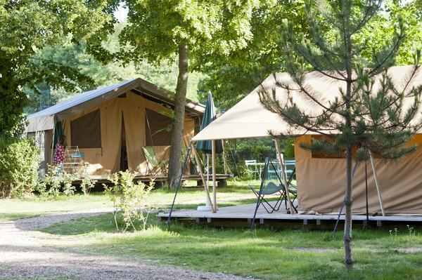 Camping de Paris - Photo 108