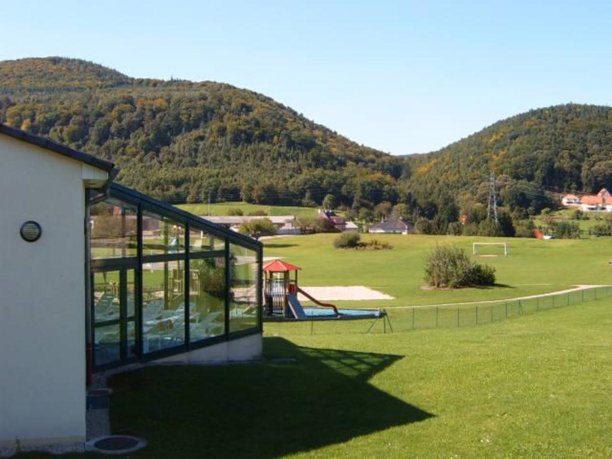 Camping Seasonova Les Vosges du Nord - Photo 105