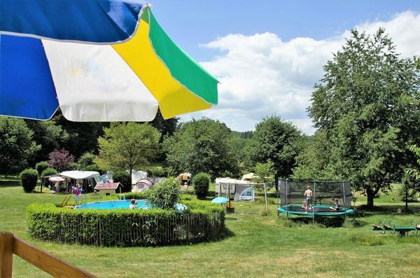 Camping Le Soustran - Photo 102