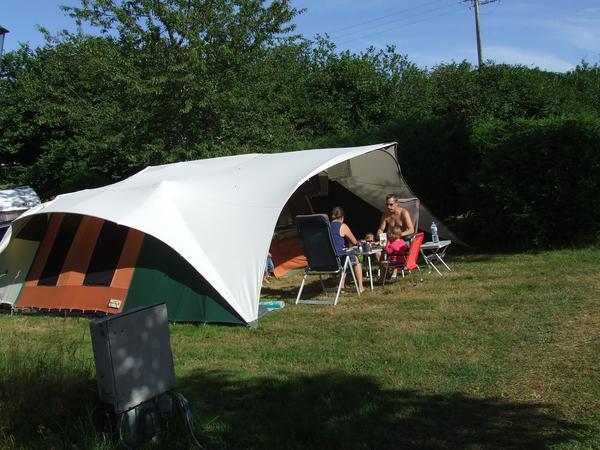Camping Le Soustran - Photo 126
