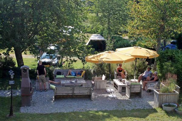 Camping Le Soustran - Photo 105