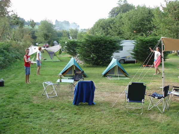 Camping Le Soustran - Photo 125