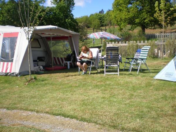 Minicamping La Bonne Vie - Photo 110