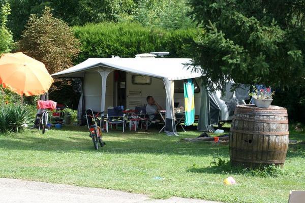 Minicamping La Bonne Vie - Photo 107