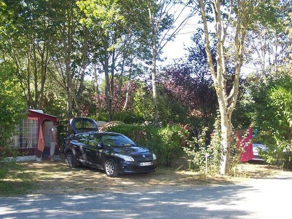 Camping du Rejallant - Photo 102