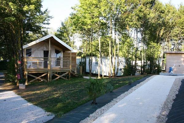 Camping du Rejallant - Photo 139