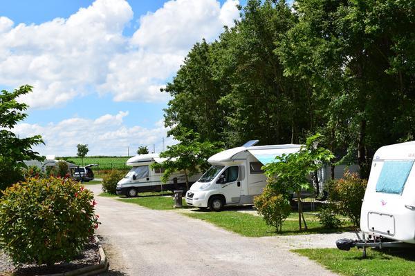 Camping du Rejallant - Photo 146