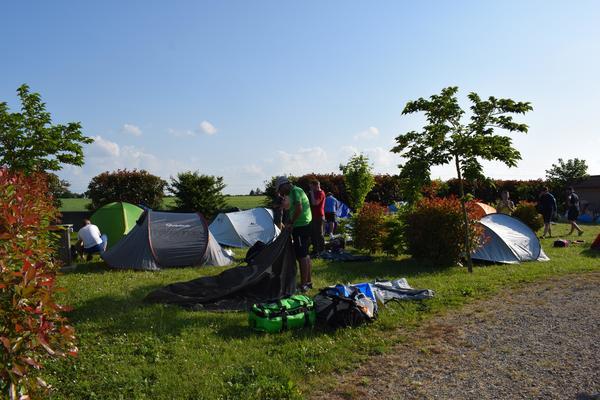 Camping du Rejallant - Photo 144