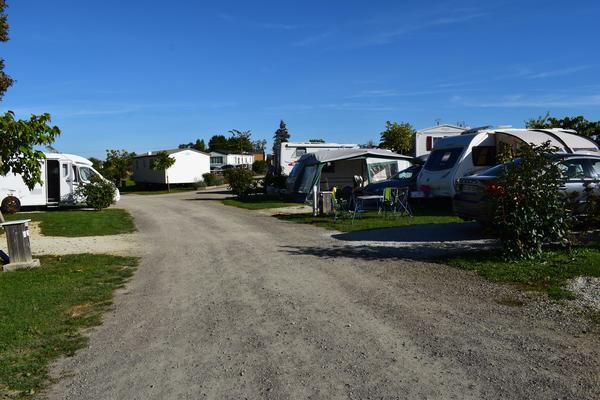 Camping du Rejallant - Photo 143