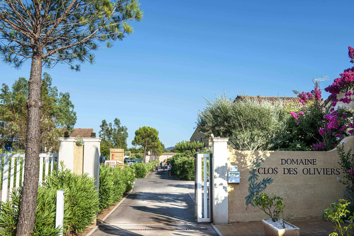Le Clos des Oliviers - Photo 102