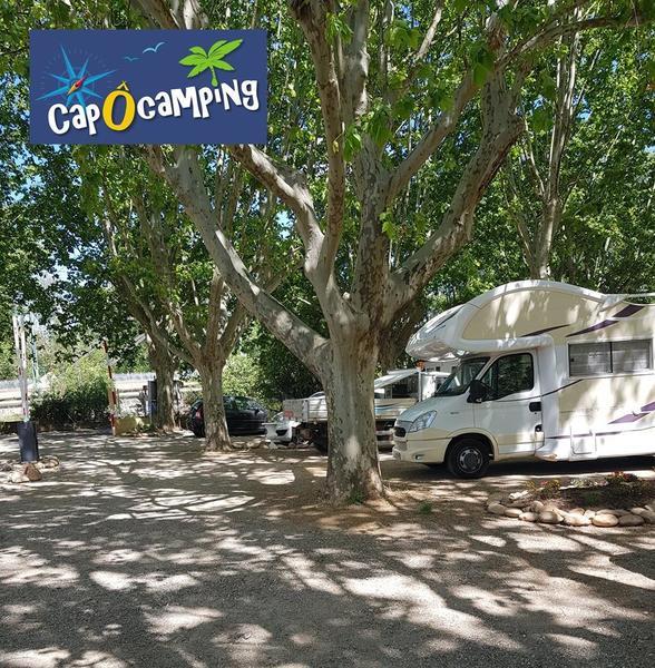 Camping La Plage de L'Orb - Photo 103