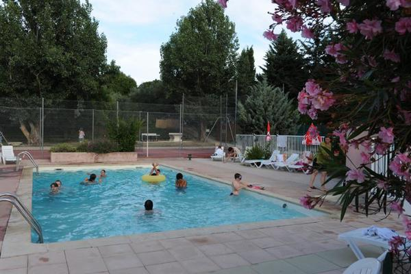 Camping L'Olivier - Photo 413