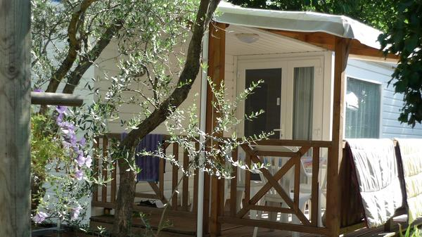 Camping L'Olivier - Photo 102