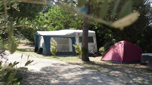 Camping L'Olivier - Photo 103