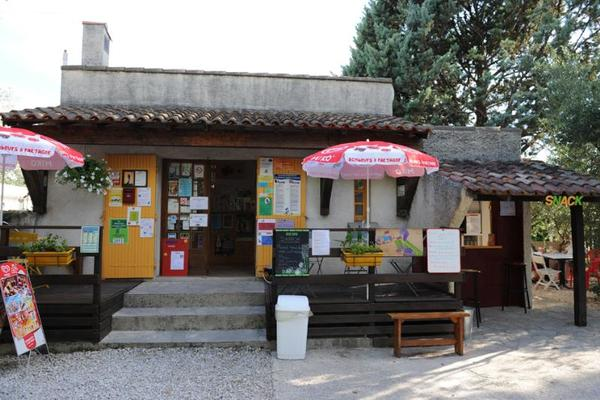 Camping L'Olivier - Photo 610