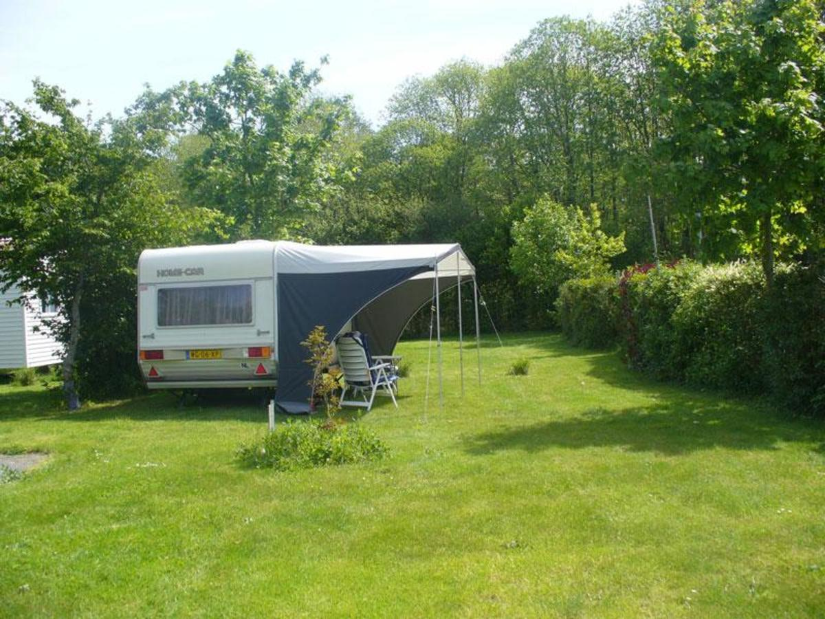 Camping Le Rouge Gorge - Photo 105