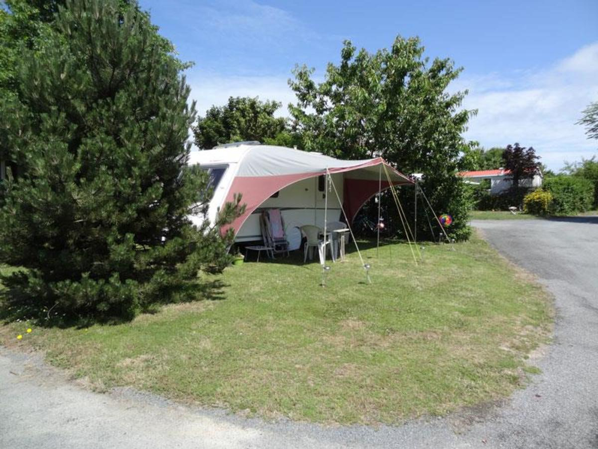 Camping Le Rouge Gorge - Photo 107
