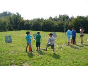 Camping Le Rouge Gorge - Photo 806