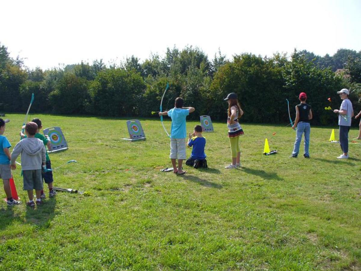 Camping Le Rouge Gorge - Photo 718