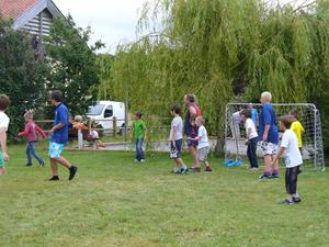 Camping Le Rouge Gorge - Photo 716