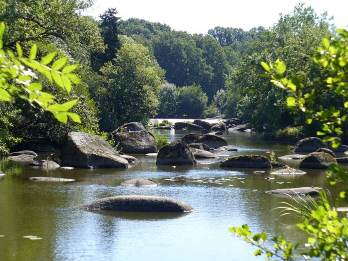 Camping Le Rouge Gorge - Photo 1310
