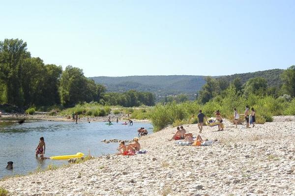 Camping Domaine de Gaujac - Photo 118