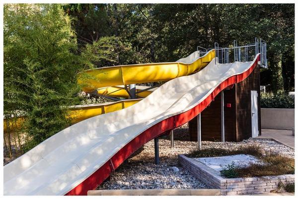Camping Domaine de Gaujac - Photo 404