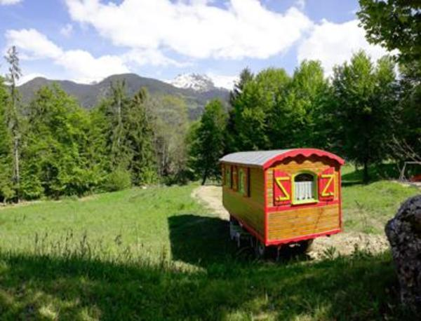 Camping Les 7 Laux - Photo 104