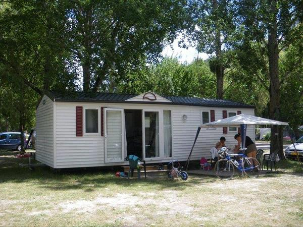 Camping L'Or Bleu - Photo 102