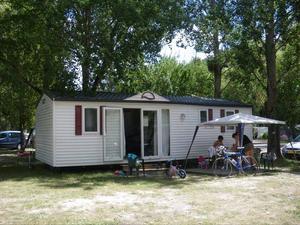 Camping L'Or Bleu - Photo 102
