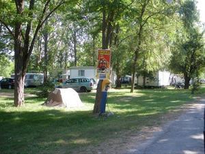 Camping L'Or Bleu - Photo 103