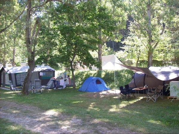 Camping L'Or Bleu - Photo 104