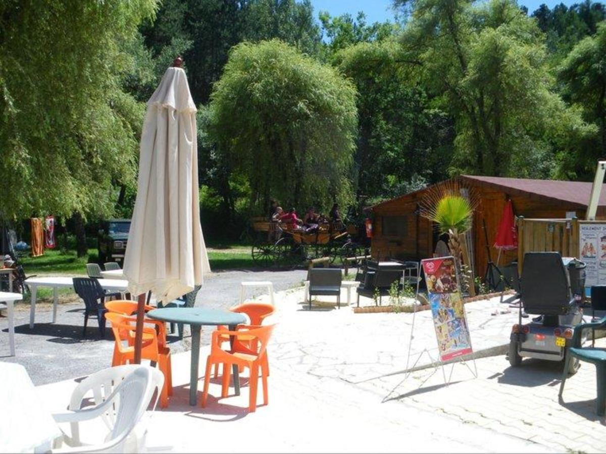 Camping L'Or Bleu - Photo 636