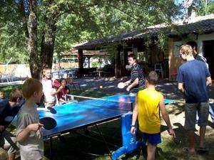Camping L'Or Bleu - Photo 802