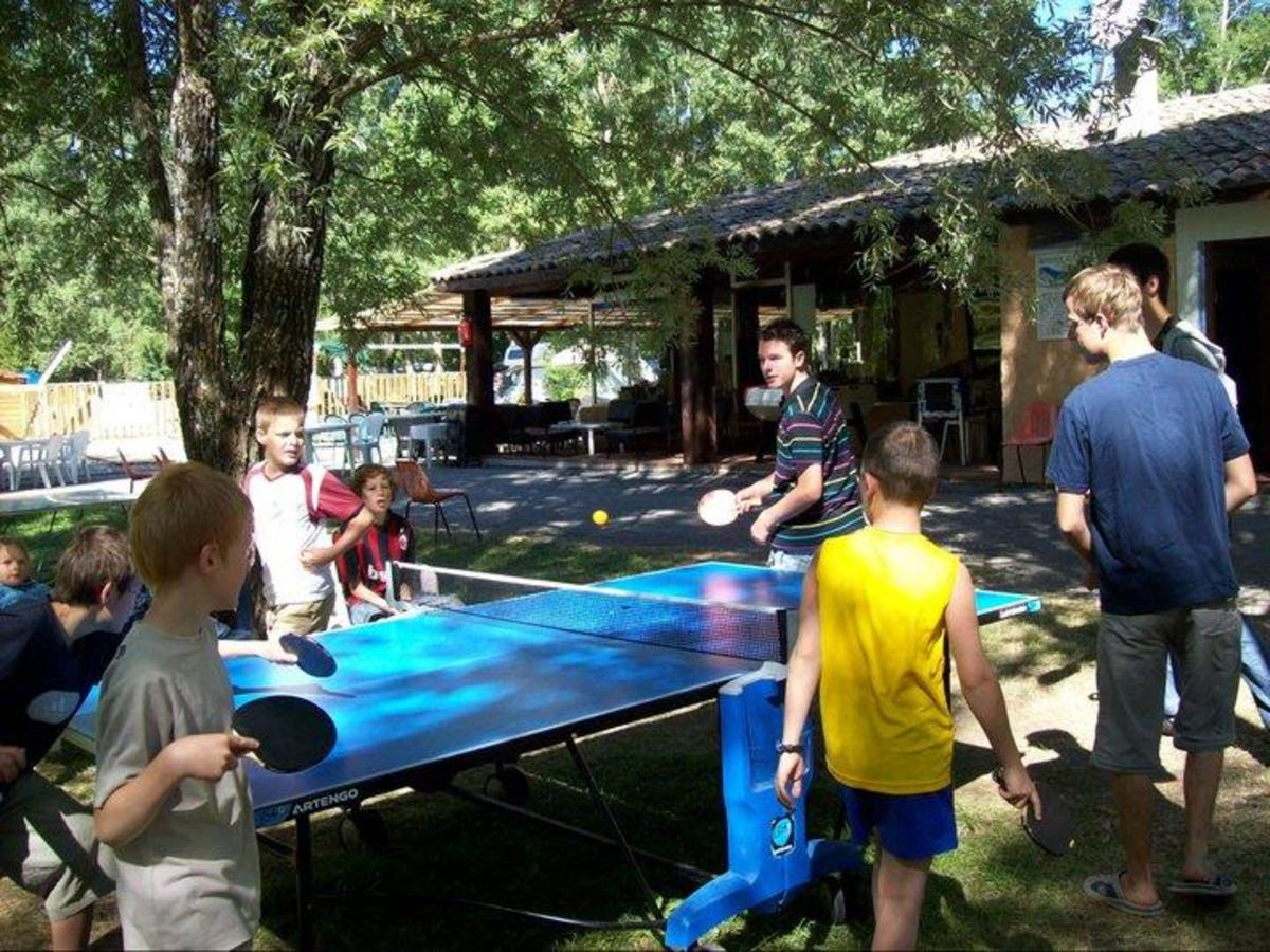 Camping L'Or Bleu - Photo 941