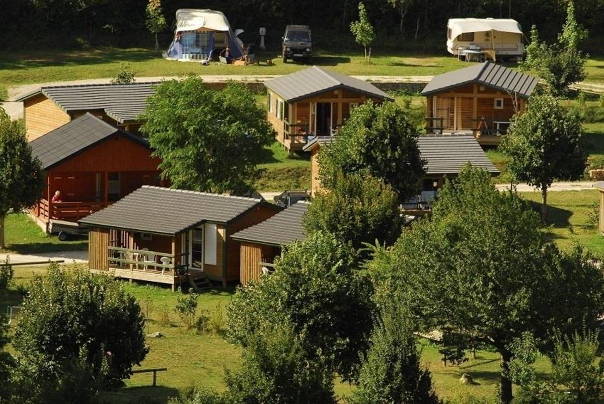 Camping La Cascade - Photo 103