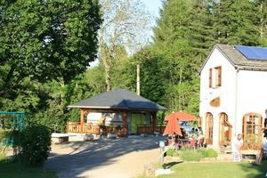 Camping La Cascade - Photo 106