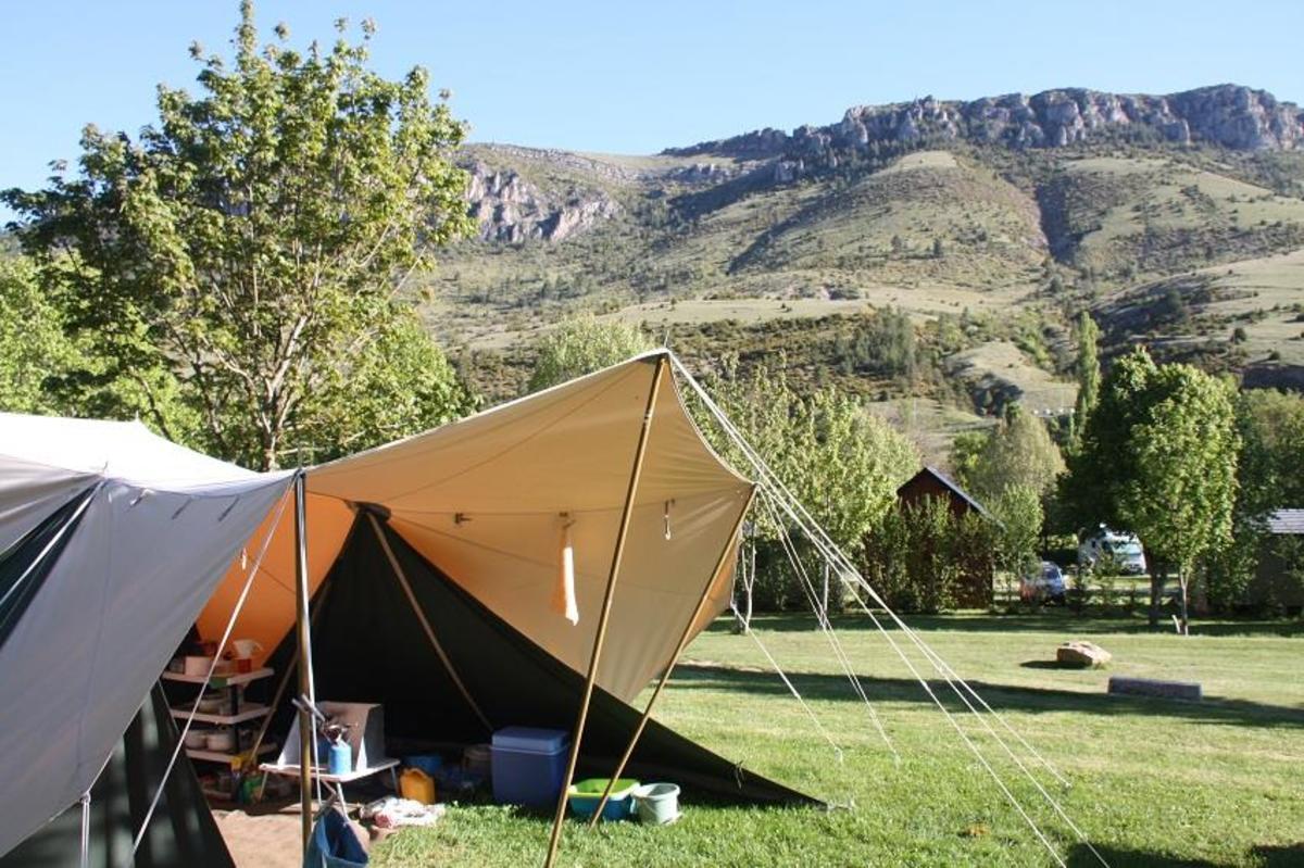 Camping La Cascade - Photo 166