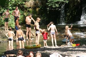 Camping La Cascade - Photo 468