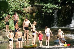 Camping La Cascade - Photo 537