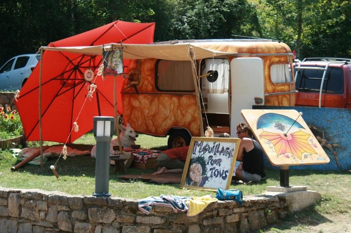 Camping La Cascade - Photo 773