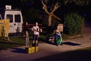 Camping La Cascade - Photo 768