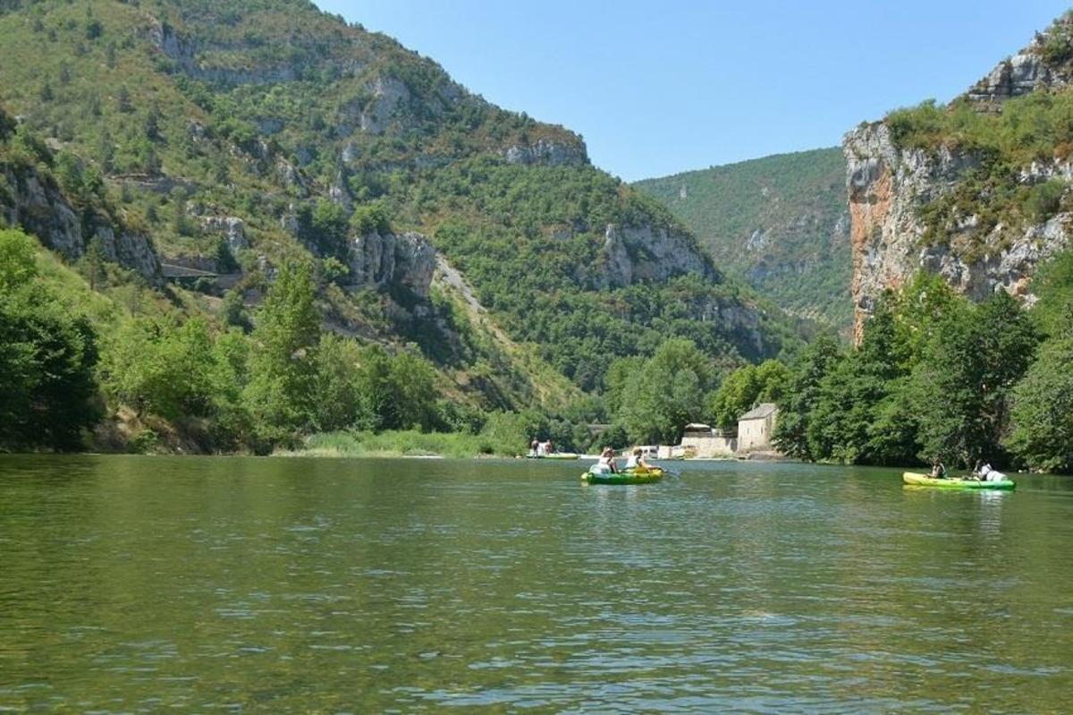 Camping La Cascade - Photo 801