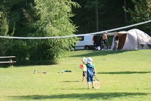 Camping La Cascade - Photo 880