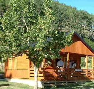 Camping La Cascade - Photo 1001