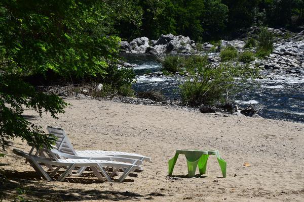 Camping la Charderie - Photo 102