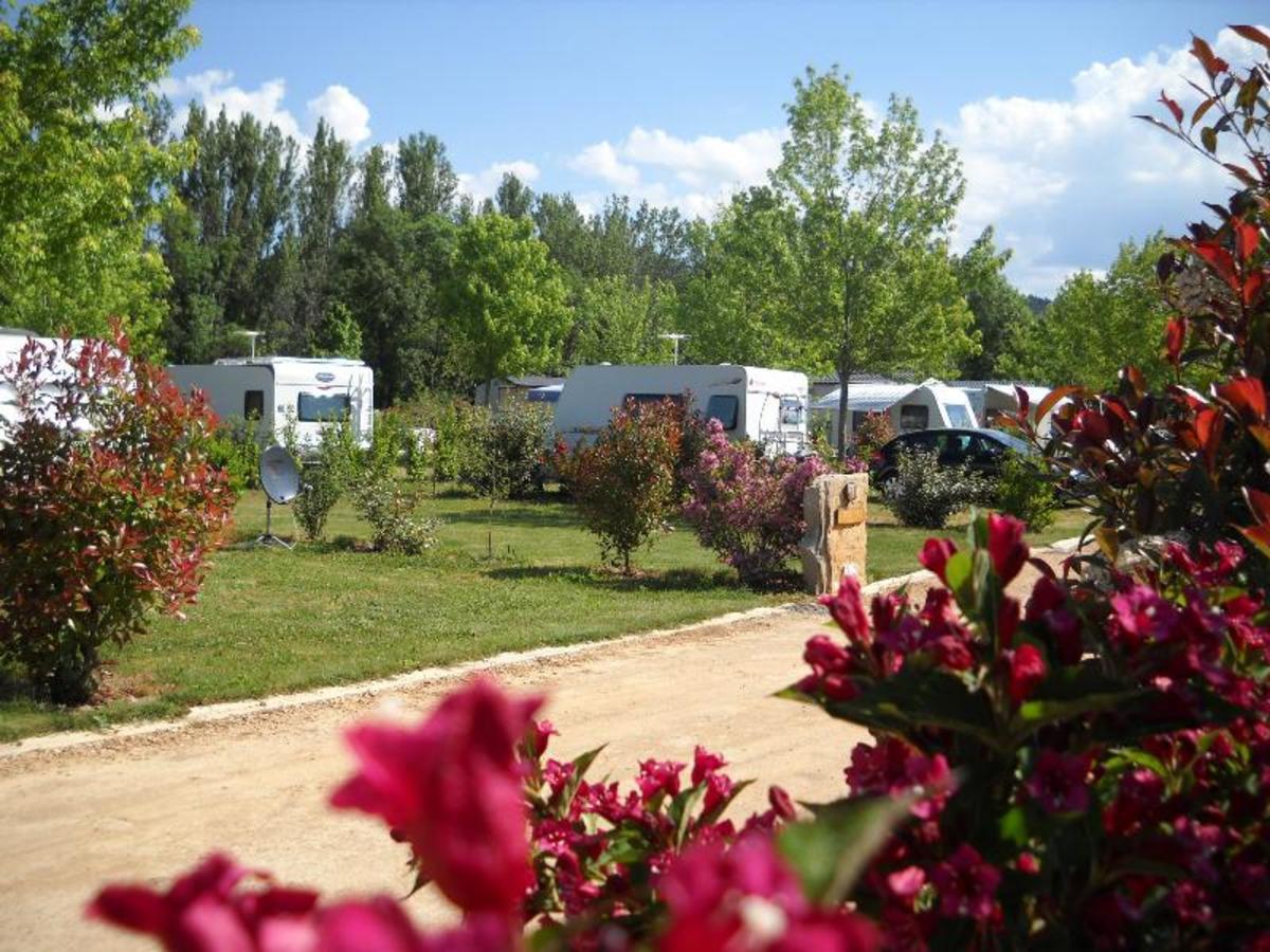 Flower Camping La Dourbie - Photo 102