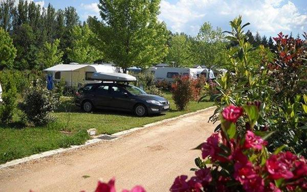 Flower Camping La Dourbie - Photo 103