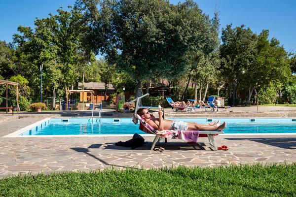 Montescudaio Village - Photo 116